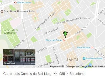 Contacta con Gabinet Jurídic Puértolas&Associats